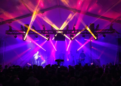 Greensky Bluegrass, Short's Annual Party