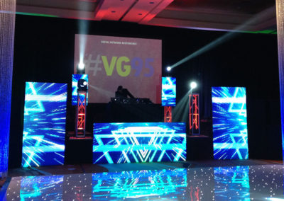 MGM Grand Casino, Detroit